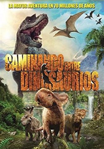 Caminando Entre Dinosaurios Pelicula Completa Cex Mx Buy Sell Donate